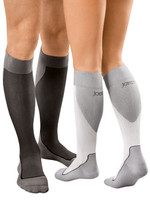 Jobst Sport Sock - Knee High 20-30mmHg