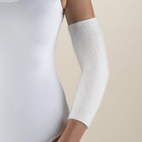 Angora Elbow Warmers