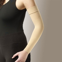 Truform Compression Arm Sleeve 20-30mmHg (Dot Top)