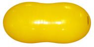 40 cm yellow peanut
