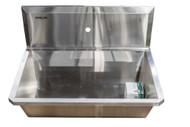 Elite Scrub Sink with Infared Sensor