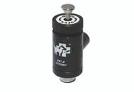 Safety pressure relief valve