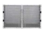 Kennel, 60X36, Double Door, Type 3