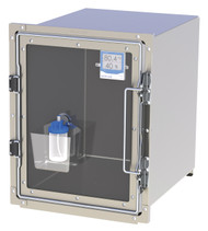 Oxygen Therapy Door 24x36 Clear Door