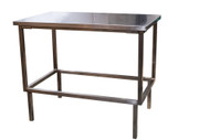 Economy Work/Exam Table