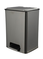20qt. Waste Receptacle