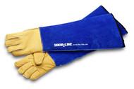 """19"""" Large Gauntlet Gloves"""