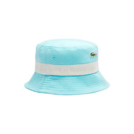 BUCKET HAT - BLUE by GOLF le FLEUR* and LACOSTE