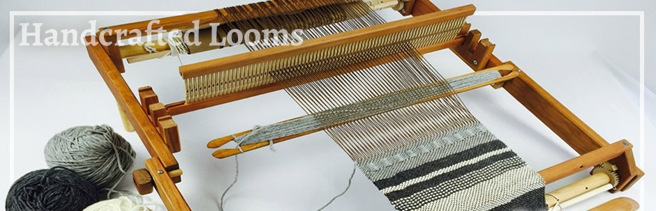 Weaving Looms Banner