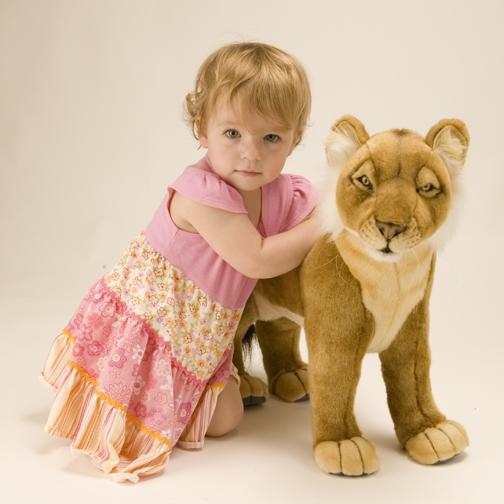 Hansa Lion Cub