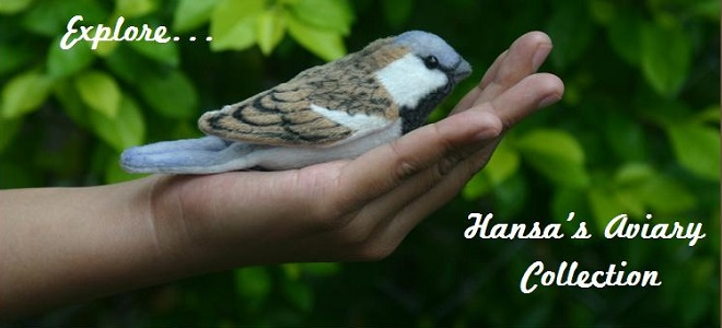 Explore Hansa's Aviary Collection