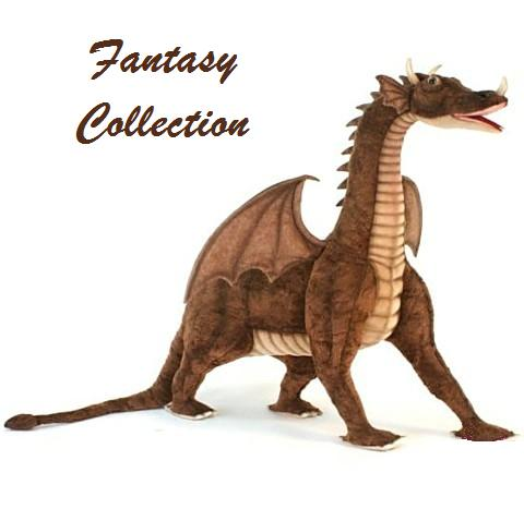 Hansa Great Dragon