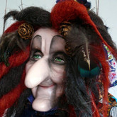 Handmade Marionette - Kunhuta