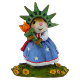 Wee Forest Folk Miniature - Statuesque (M-448b)