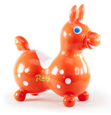 Gymnic Rody Horse - Orange (7001)