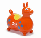 Gymnic Rody Max - Orange (8005)