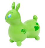 Gymnic Raffy the Rabbit - Lime Green (8008)