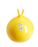 Gymnic Oppy Hop Ball 5 - 20 Inch Yellow