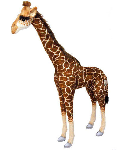 Hansa Giraffe, Ride-On 44'' (2652)