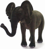 Hansa Elephant, Ride-On 47''L (3007)