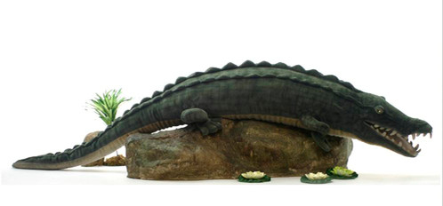 Hansa Alligator (Crocodile), 100''L (3041)