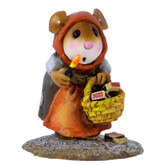 Wee Forest Folk Miniature - Little Match Girl (M-521)