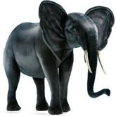 "Hansa Elephant, Super Sz 10'L X 6'3""H (3234)"
