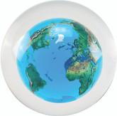Shasta Visions Desktop Globe Paperweight - 4 Inch Diameter (174-151)