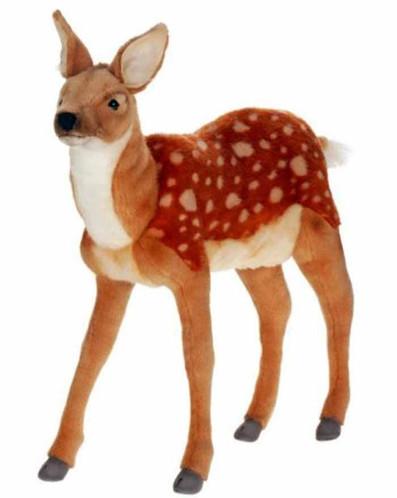 Hansa Deer, Med Bambi Standing 19'' (3262)