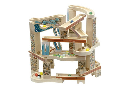 Maple Landmark Marble Mill Cascade Set (45102)