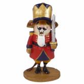 Wee Forest Folk Miniature - Nutcracker Noel (M-547)