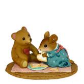 Wee Forest Folk Miniature - Sweet Treats (M-384)