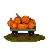Wee Forest Folk Miniature - Pumpkins Aplenty (A-43)