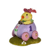 Wee Forest Folk Miniatures - Speedy Chick