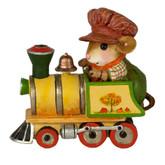Wee Forest Folk Miniature - Harvest Engine (M-453j)