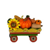 Wee Forest Folk Miniature - Harvest Train Car (M-453k)