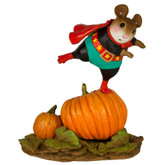 Wee Forest Folk Miniature - Mighty Mousey (M-615b)