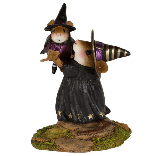 Wee Forest Folk Miniature - The Fledgling (M-616)