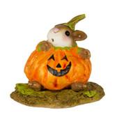 Wee Forest Folk Miniature - Plumpkin (M-617)