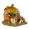 Wee Forest Folk Miniature - Wee Pumpkin Bungalow (M-619)