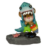 Wee Forest Folk Miniatures - Shark in the Dark! (M-622)