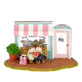 Wee Forest Folk Miniatures - Wee Sweet Shop (M-613)