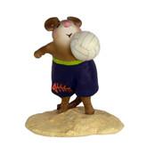 Wee Forest Folk Miniature - Little Bopper (MS-32)