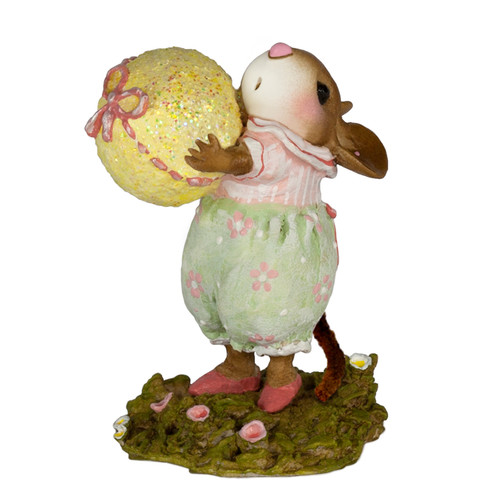 Wee Forest Folk Miniature - Awesome Egg! (M-606)
