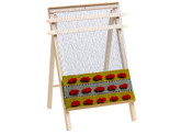 Schacht School Loom, Beginner Weaving Frame Loom