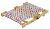 Schacht Folding Rigid Heddle Flip Loom