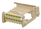 Schacht Rigid Heddle Cricket Loom, 10 Inch Weaving Width, Neutral Position