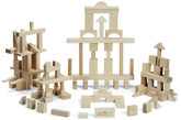 My Best Blocks Master 104 Piece Block Set By Maple Landmark