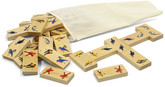 Backyard Birds Dominoes by Maple Landmark