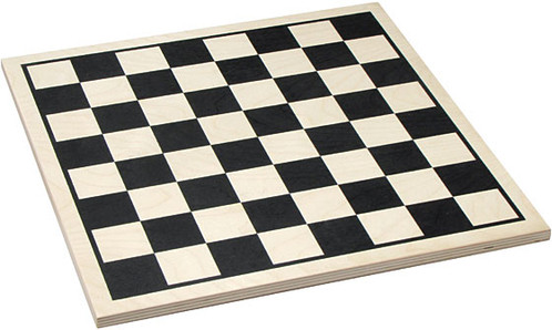 Basic Checker Board by Maple Landmark
